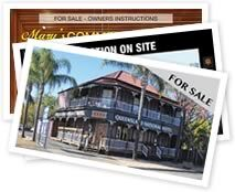 hotels for sale or auction