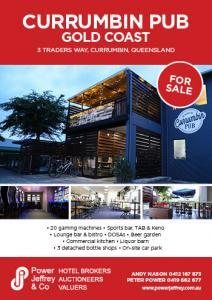 Currumbin Pub – Gold Coast